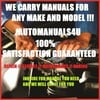 Thumbnail 1988-1990 AUDI V8 QUATTRO SERVICE AND REPAIR MANUAL