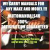 Thumbnail 1997 AUDI A8 SERVICE AND REPAIR MANUAL