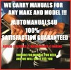 HYUNDAI D6B workshop repair manual
